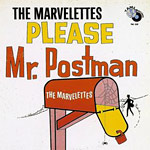 Please Mr. Postman - Marvelettes single cover