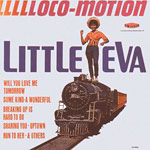 The Loco-Motion single cover