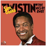 Twisting The Night Away single cover