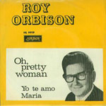 Oh, Pretty Woman - single cover