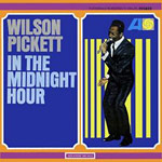 In The Midnight Hour single cover