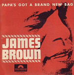 Papa's Got A Brand New Bag single cover