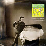 Everybody Wants To Rule the World - Tears for Fears single cover