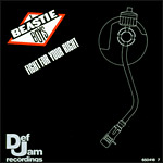 (You Gotta) Fight For Your Right (To Party) - Beastie Boys single cover