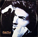 Faith - single cover