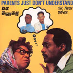 Parents Just Don't Understand single cover