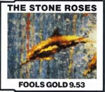 Fool's Gold single cover