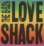 Love Shack single cover