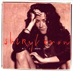 Sheryl Crow - All I Wanna Do single cover