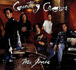 Counting Crows - Mr. Jones single cover