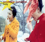 Smashing Pumpkins - Today single cover