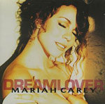 Mariah Carey - Dreamlover single cover