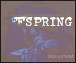 The Offspring - Self Esteem single cover