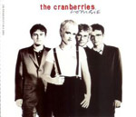 Cranberries - Zombie single cover