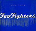 Everlong single cover
