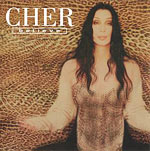 Believe by Cher single cover