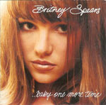 Baby One More Time single cover