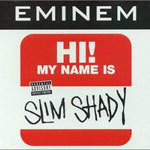 My Name Is Eminem single cover