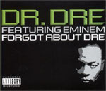 Forgot About Dre single cover