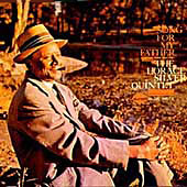 Horace Silver - Song For My Father album cover