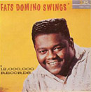 Fats Domino Swings 12,000,000 Records