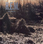 Murmur, R.E.M. album cover