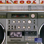 Radio LL Cool J album