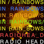 In Rainbows album cover