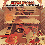 Fulfillingness' First Finale album