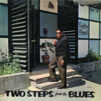 Two Steps From The Blues album cover