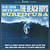 Surfin USA by the Beach Boys album cover