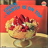 Berry Is On Top album cover