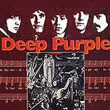Deep Purple album cover
