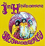 Are You Experienced? - album cover