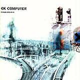 OK Computer, Radiohead album cover