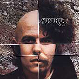Spirit album cover