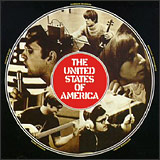 United States of America album cover