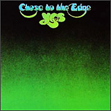 Yes - Close to the Edge CD