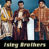 Isley Brothers group photo