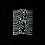 Unknown Pleasures - Joy Division album cover