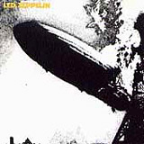 Led Zeppelin - album cover