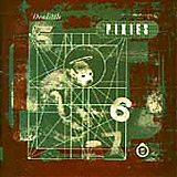 Doolittle Pixies album cover