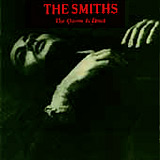 The Queen is Dead, The Smiths album cover