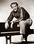 Rock keyboardist Jerry Lee Lewis