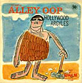 Alley Oop - single cover