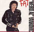 Fat by Michael Jackson single cover