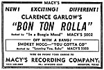 Clarence Garlow - Bon Ton Roula