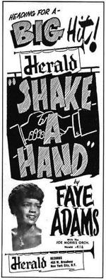 Shake A Hand