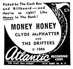 Money Honey - Ad