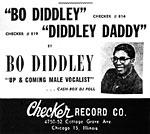 Bo Diddley - Ad